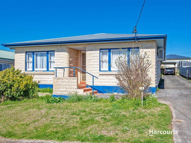 18 Hamilton Street, Upper Burnie, Tas 7320
