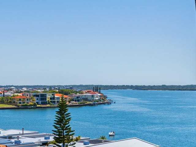 7604/2 Ephraim Island Parade, Paradise Point, Qld 4216