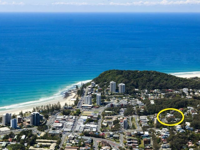 Unit @ 6 Hill Avenue, Burleigh Heads, Qld 4220
