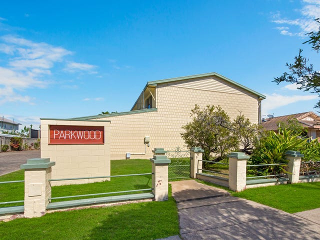 9/34 Bayswater Road, Hyde Park, Qld 4812