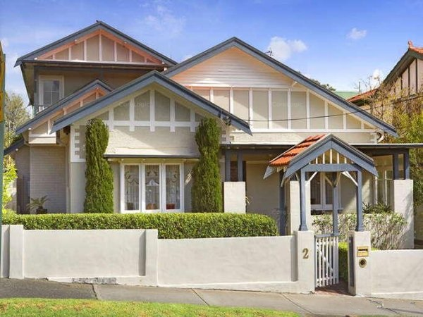 2 Congewoi Road, Mosman, NSW 2088