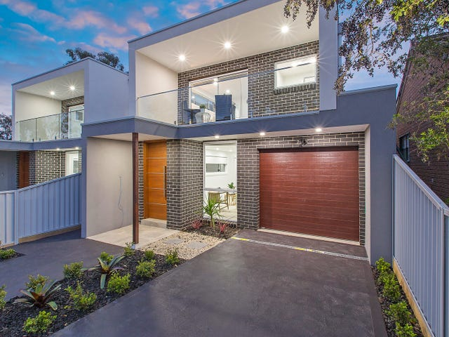 Lot 38 29 Albert Parade, Rooty Hill, NSW 2766