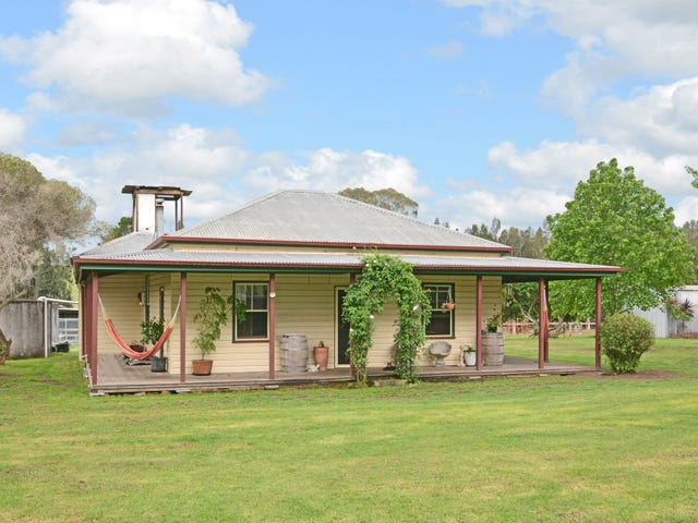 840 Sandy Creek Road, Quorrobolong, NSW 2325