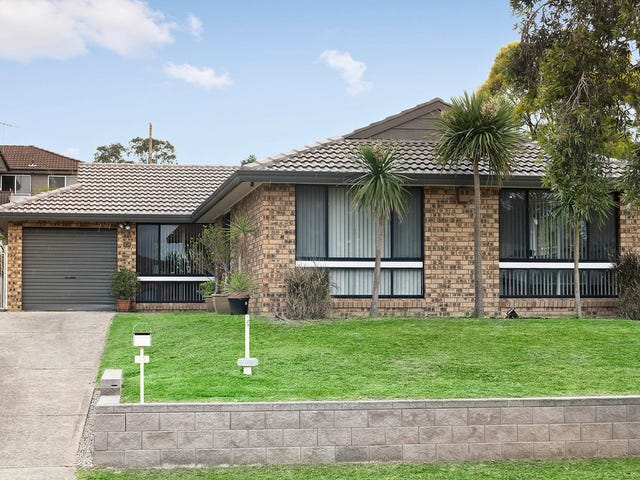 13 Flintlock Drive, St Clair, NSW 2759
