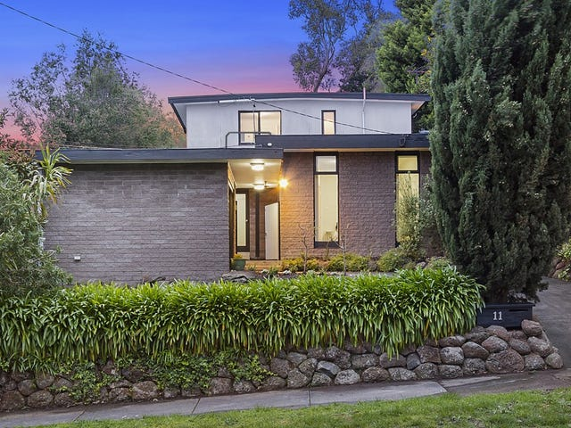 11 Willow Street, Box Hill North, Vic 3129