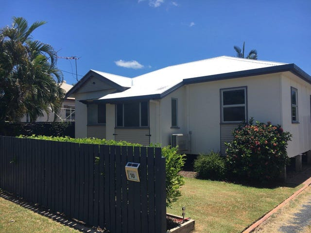 10 Burgess Street, North Mackay, Qld 4740