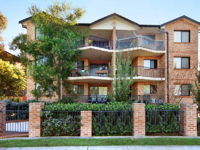 10/49 CALLIOPE STREET, Guildford, NSW 2161