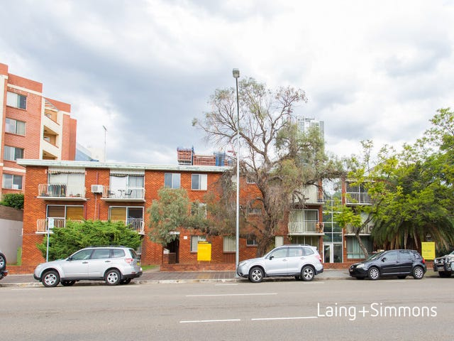 12/2 Pitt Street, Parramatta, NSW 2150