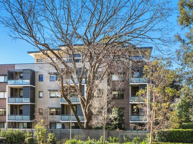 27/1-3 Eulbertie Avenue, Warrawee, NSW 2074