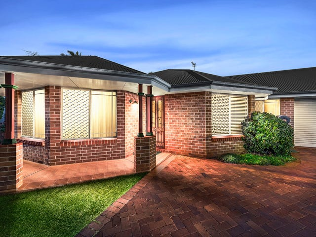 2/422 Hume Street, Centenary Heights, Qld 4350