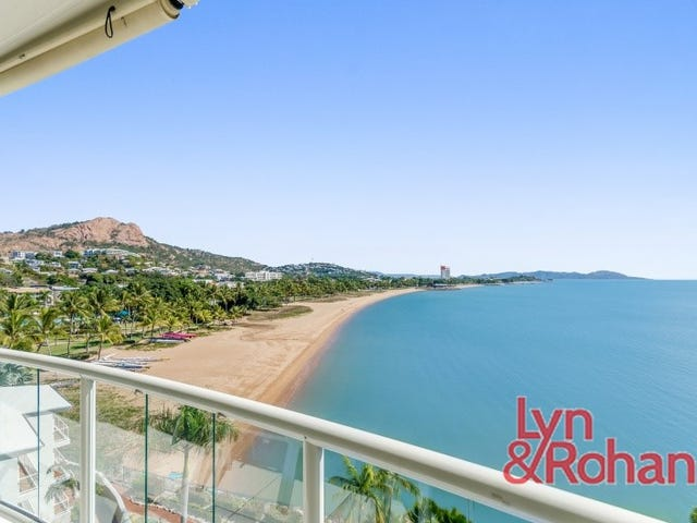 58/7 Mariners Drive, Townsville City, Qld 4810
