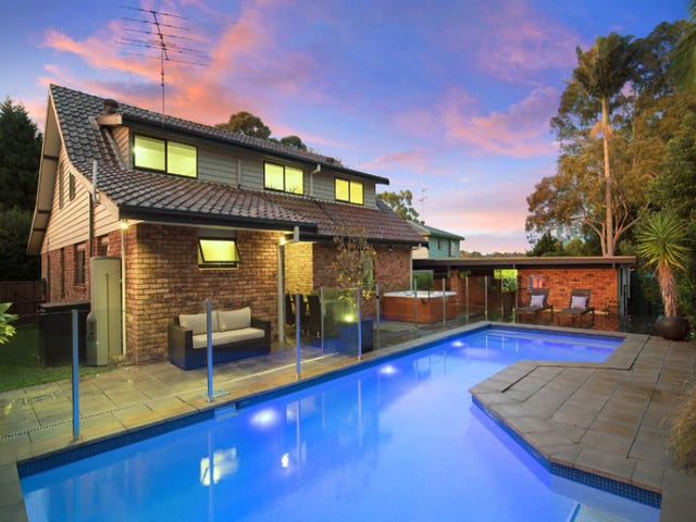43 Haigh Avenue, Belrose, NSW 2085
