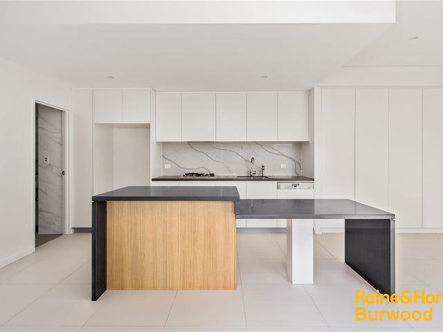 201/10 Gladstone Street, Burwood, NSW 2134