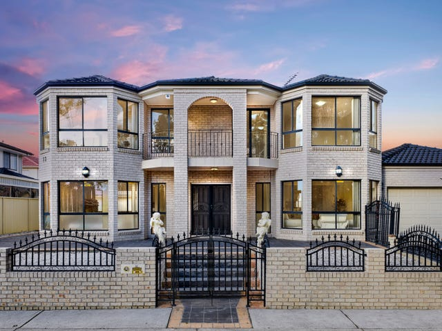 12 Currey Place, Fairfield West, NSW 2165