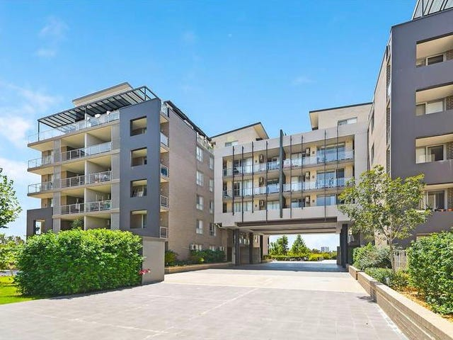 G08/81-86 Courallie (Building D) Avenue, Homebush West, NSW 2140