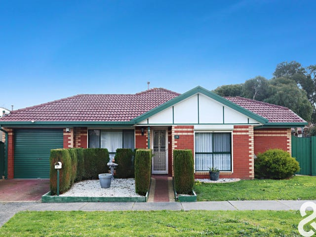 20 Greenview Court, Epping, Vic 3076