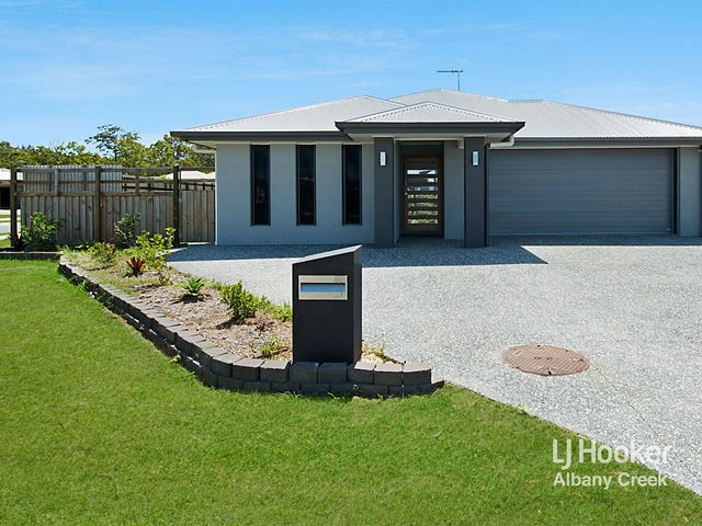 88 Swan Parade, Warner, Qld 4500