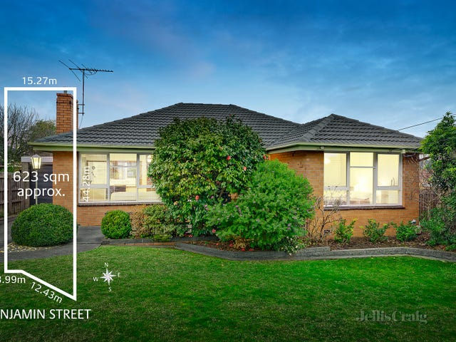 17 Benjamin Street, Box Hill North, Vic 3129