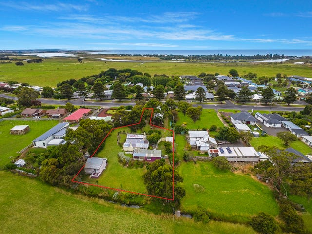 132 Princes Highway, Port Fairy, Vic 3284