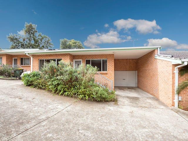 12/8 Lower Mount Street, Wentworthville, NSW 2145