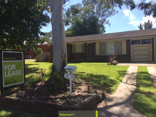 5 Jindabyne Avenue, Baulkham Hills, NSW 2153