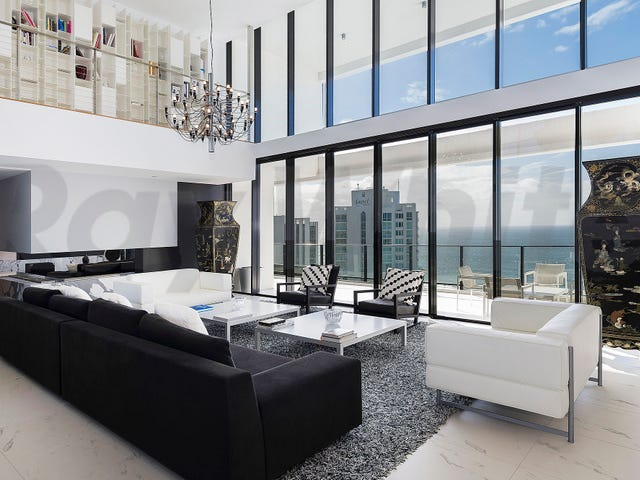 14 George Avenue, 'Ultra' Penthouse, Broadbeach, Qld 4218