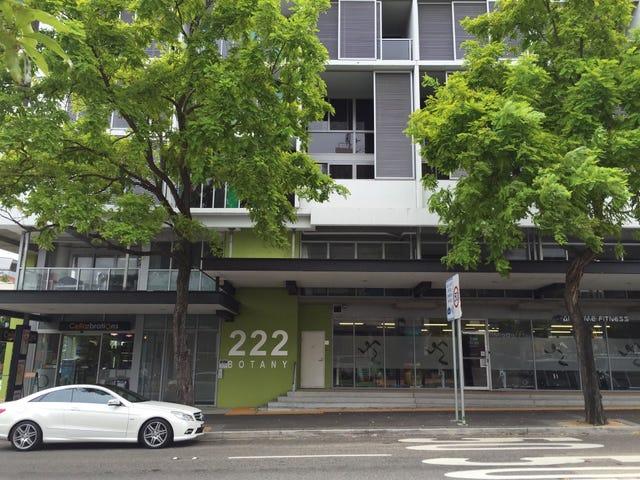B620 222 Botany Road, Alexandria, NSW 2015