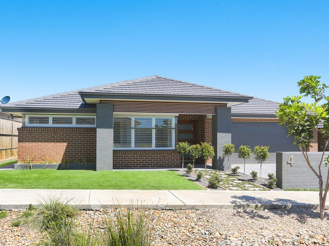 4 Flegg Street, Kellyville, NSW 2155