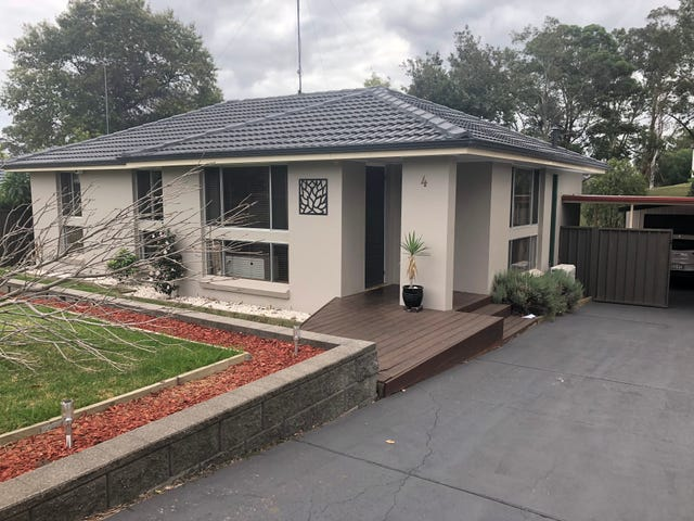4 Flavel Street, South Penrith, NSW 2750