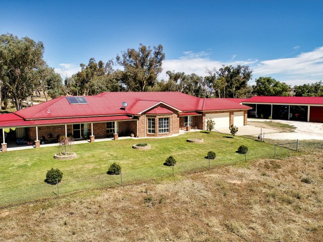 133 O'Regans Road, Perthville, NSW 2795
