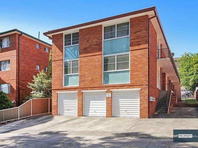 8/24 Lancelot Street, Allawah, NSW 2218
