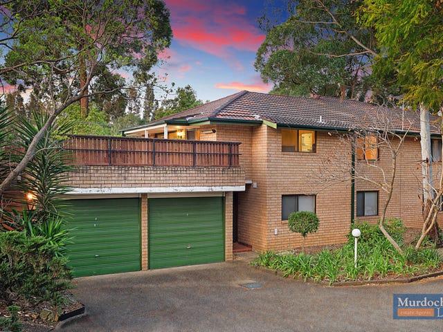 2/11 Conie Avenue, Baulkham Hills, NSW 2153