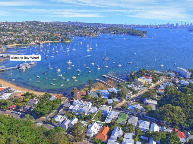 13 Cove Street, Watsons Bay, NSW 2030