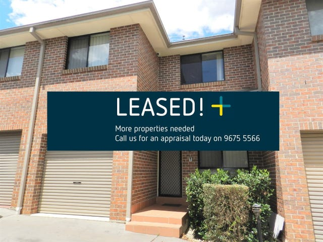 5/31 Meacher Street, Mount Druitt, NSW 2770