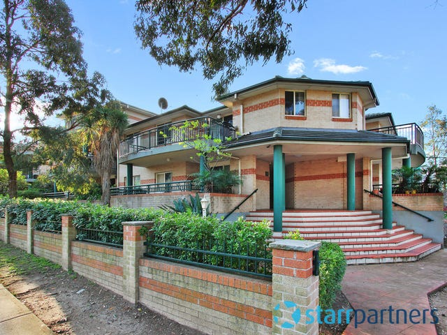 19/71 O'Neill Street, Guildford, NSW 2161