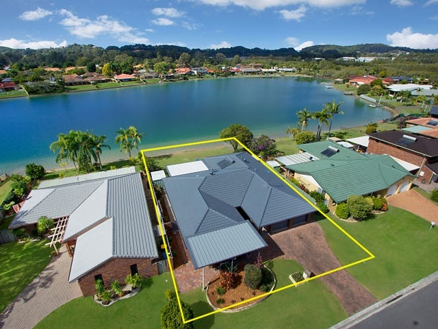 23 Cyclades Crescent, Currumbin Waters, Qld 4223