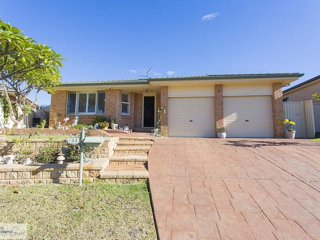 33 Walgett Close, Hinchinbrook, NSW 2168