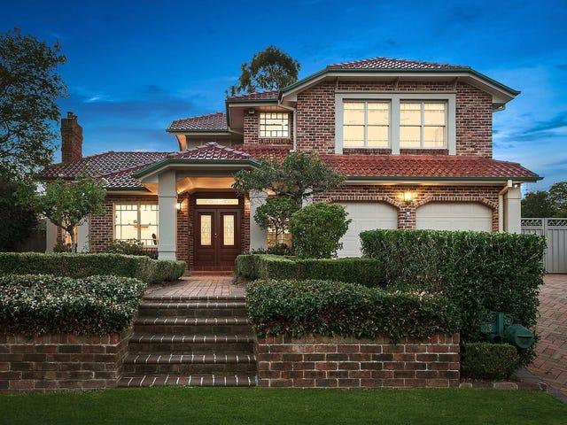 19 Tristan Court, Castle Hill, NSW 2154