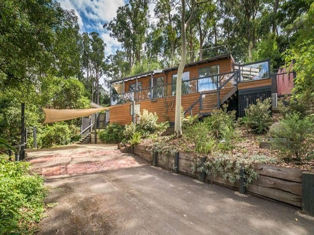 3 Torry Hill Road, Upwey, Vic 3158