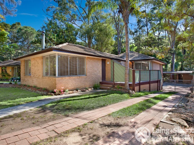 16 Derribong Place, Thornleigh, NSW 2120