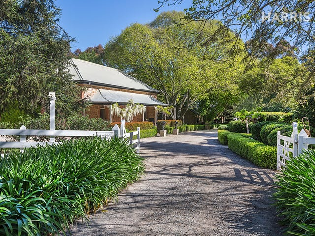 560 Ackland Hill Road, Cherry Gardens, SA 5157