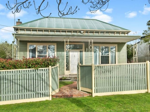 709 Laurie Street, Mount Pleasant, Vic 3350
