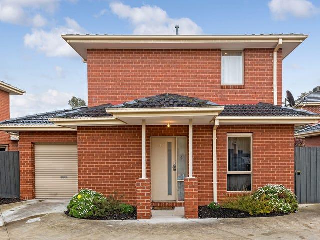 4/107 Ballarat Road, Maidstone, Vic 3012
