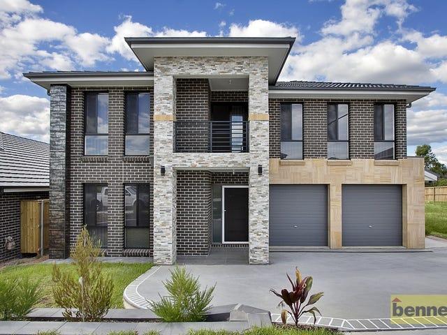 8 Oakhill Crescent, Colebee, NSW 2761