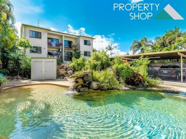 3/215 McLeod Street, Cairns North, Qld 4870