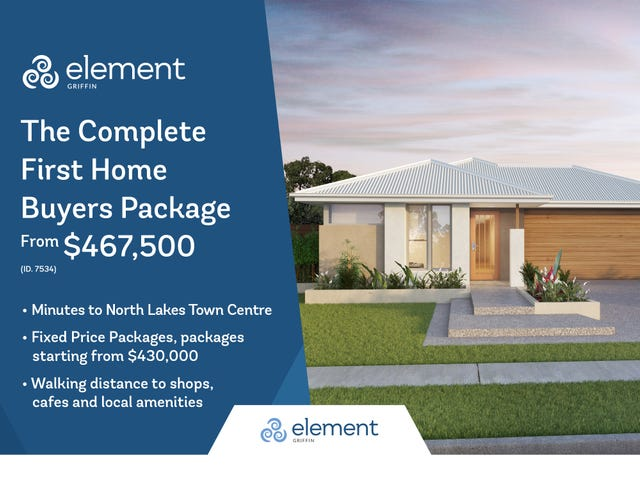43 Wesley Road, Griffin, Qld 4503
