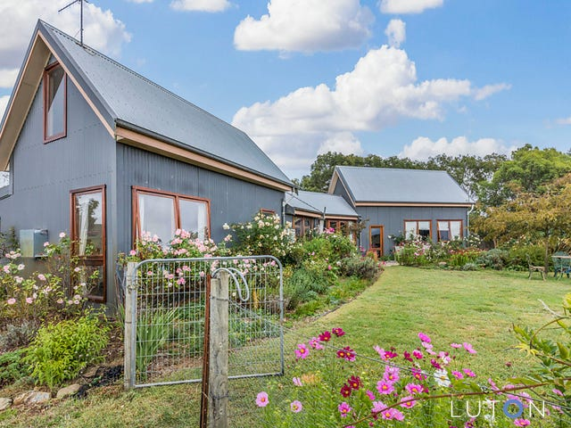 180 Bombay Road, Braidwood, NSW 2622