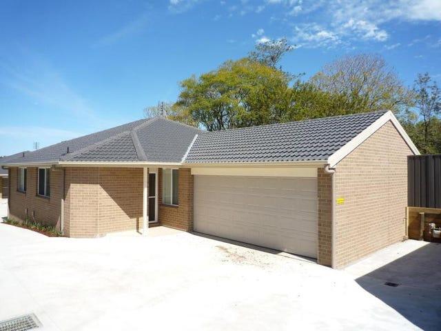 2/17A Raymond Terrace Road, East Maitland, NSW 2323