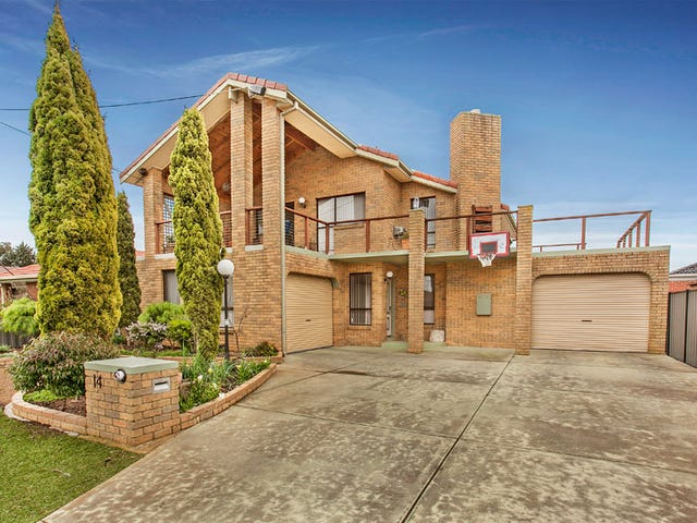 14 Tudor Court, Hoppers Crossing, Vic 3029