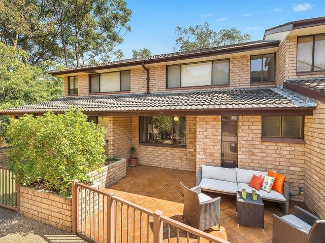 23/114 Crimea Road, Marsfield, NSW 2122